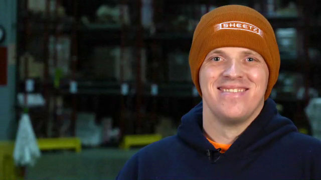 Sheetz Distribution Services Driver Assistant Jobs Video